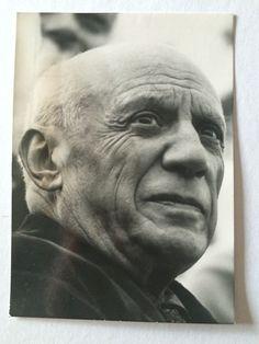 Agip / Robert Cohen - Pablo Picasso