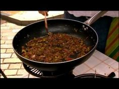 Football Food - Beef Empanadas part 2 - The Hairy Bikers - BBC - YouTube