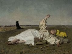 Le Prince Lointain: Józef Chełmoński