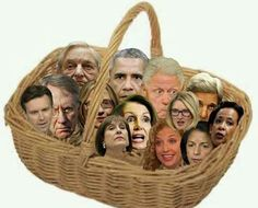 The real basket of deplorables