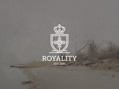 roality 20 Royal Logo Designs