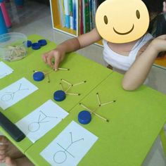 Toddler Learning Activities, Montessori Activities, Craft Activities For Kids, Infant Activities, Kindergarten Activities, Preschool Activities, Kids Learning, Crafts For Kids, Problem Solving Activities