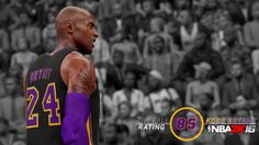 'NBA 2K16' Release Date & Ratings: Steph Curry, LeBron James & Kobe Bryant - http://www.australianetworknews.com/nba-2k16-release-date-ratings-steph-curry-lebron-james-kobe-bryant/