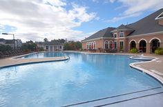 Pool Renovation - Owings Mills, MD