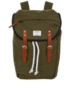 Khaki Hans Hiking Backpack
