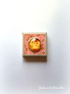 """Réservé D.C. *NOEL*Mini toile décorative série """" Sainte Nuit ... """" n°59 : Accessoires de maison par jademiel-etincelles"""