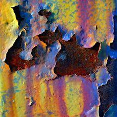 Purple Peel by jennypix