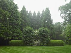 Edmund Hollander Landscape Architects | Award-Winning Forest Retreat