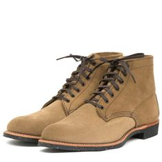 8062 Merchant Olive Mohave | Red Wing Shoe Store Amsterdam