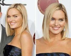 15 Bobs Hairstyles for Round Faces | Bob Hairstyles 2015 - Short Hairstyles for…