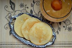 recept na lievance Cornbread, Food And Drink, Cheese, Healthy, Ethnic Recipes, Fit, Millet Bread, Shape, Health