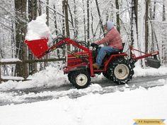 Small Tractors, Compact Tractors, Small Garden Tractor, Yanmar Tractor, John Deere Garden Tractors, Tractor Loader, Cub Cadet, Antique Tractors, Small Ponds