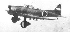 The Japanese Aichi D3A