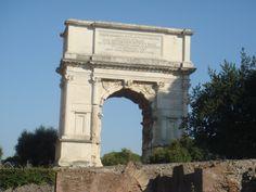 Arco de Tito - Itália
