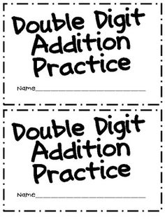 1987 best addition/subtraction images on Pinterest in 2018