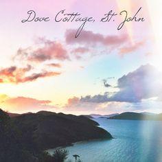 1000 Images About Dove Cottage St John On Pinterest St