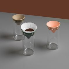 <p>Proponent of sleek and minimalist design, Good Thing gathers seven sophisticated products for its new collection. The aim was giving a better looking aspect to everyday life objects, often solely c