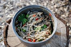 Recipes for ultralight backpacking - National Appalachian Trail Hiking | Examiner.com