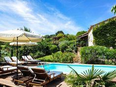 Villa le Paradis in Cazedarnes,  Languedoc-Roussillon, Frankrijk.  http://www.micazu.nl/vakantiehuis/frankrijk/languedoc-roussillon/cazedarnes/villa-le-paradis-17200/