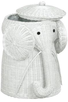 Uhm, so, Mackenzie NEEDS this!!! She will love elephants. Very cute.