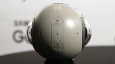 First look: Samsung Gear 360 consumer VR camera :http://xqzt.net/main/first-look-samsung-gear-360-consumer-vr-camera/
