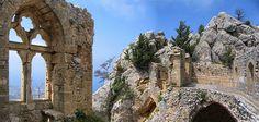 Castillo de San Hila