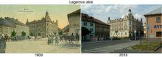 Legerova ulice