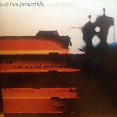 Steely Dan - Greatest Hits - Vinyl