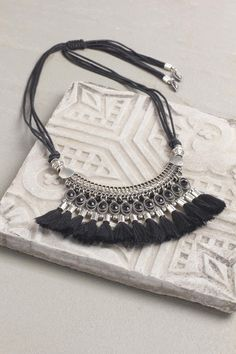 Visitá la nueva colección Invierno 16 en Rapsodia.com > Collar Gyda