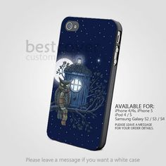 AJ 2786 Dr Who Bird Box for iPhone 4/4s Case | BestCover - Accessories on ArtFire