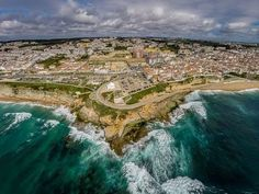 Ericeira, fisherman village