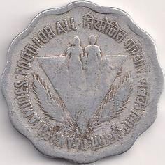 Motivseite: Münze-Asien-Indien-Rupee-0.10-1974