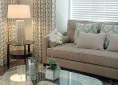 lovely living room photo by Jennifer Lee