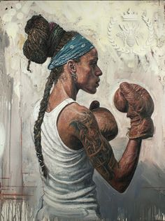 Tim Okamura thinks storytelling is inherent to portraiture—so his paintings tell the stories that too often go untold.