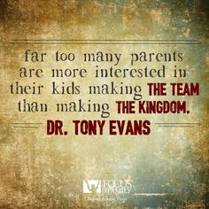 Tony Evans