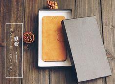 a035f55b7 【受注製作】シックな美 なめらか牛革iphone5/SEケース 丈夫な作り 茶色 KK92