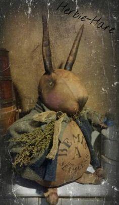 Prim Rabbit ♥