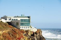 Cliff House, Ocean Beach | San Francisco, CA