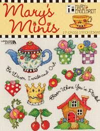 Image result for mary engelbreit cross stitch