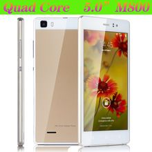 Original 5 Inch M800 5MP Camera Dual Sim Dual Standby Smart Phone Android 4.4 Quad Core Unlocked 3G/GSM Mobile Phone WCDMA  click on the aliexpress link at plonlineventures.com