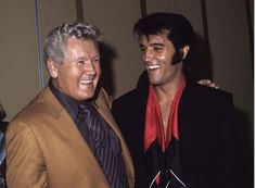 R.I.P. Vernon Elvis Presley. Elvis' dad died 38 years ago on June 26, 1979.