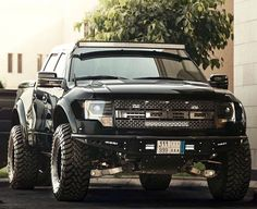 The only ford I would ever want to drive.