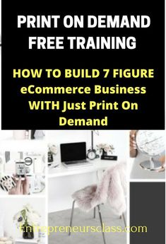 Print on demand business:Underground Millionaire Reveals His Formula To 7-Figure Ecommerce Stores with print on demand. Learn how his simple 3-step system to create multiple automated eCommerce businesses, all working in the comfort of his home on just his laptop.His Secret to 500K In 60 Days - REVEALED! #printondemandbusiness #printondemandideas #printondemanddropshipping #printondemand
