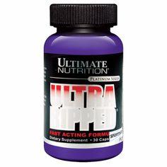Pembakar Lemak Ultra Ripped FAF 30 KapsulUltra Ripped Fast Acting Formula adalah solusi terbaik untuk membakar lemak berlebih di dalam tubuh secara cepat dengan cara mempercepat metabolisme Anda, menyempurnakan proses pembakaran lemak saat berolahraga, meningkatkan energi dan stamina, serta menekan nafsu makan.Manfaat Produk:•Membakar lemak tubuh•Meningkatkan energi dan stamina•Menekan nafsu makanPemakaian: 1-2 kapsul di pagi/sore hari dan 1-2 kapsul sebelum latihan.Perhatian: Wanita hamil…