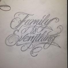 Custom script