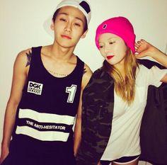 Bomi and ilhoon dating divas