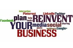 The Step-by-Step Guide to Reinvent Your Business