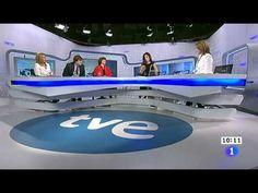 Debate sobre modelo de televisión pública que el Partido Popular (Derecha) quiere imponer en España