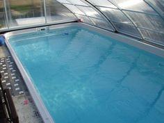 Gama de Piscine Delta: Visul de a Plonja Skymirror Delta Pools: The Dreams of Diving Pools, Oasis, Diving, Swimming, Dreams, Water, Garden, Outdoor Decor, Swim