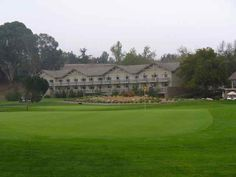 Temecula Creek Inn Golf Course one of our most romantic trips ever
